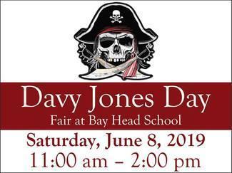 Davy Jones Day