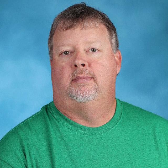 John Thompson's Profile Photo