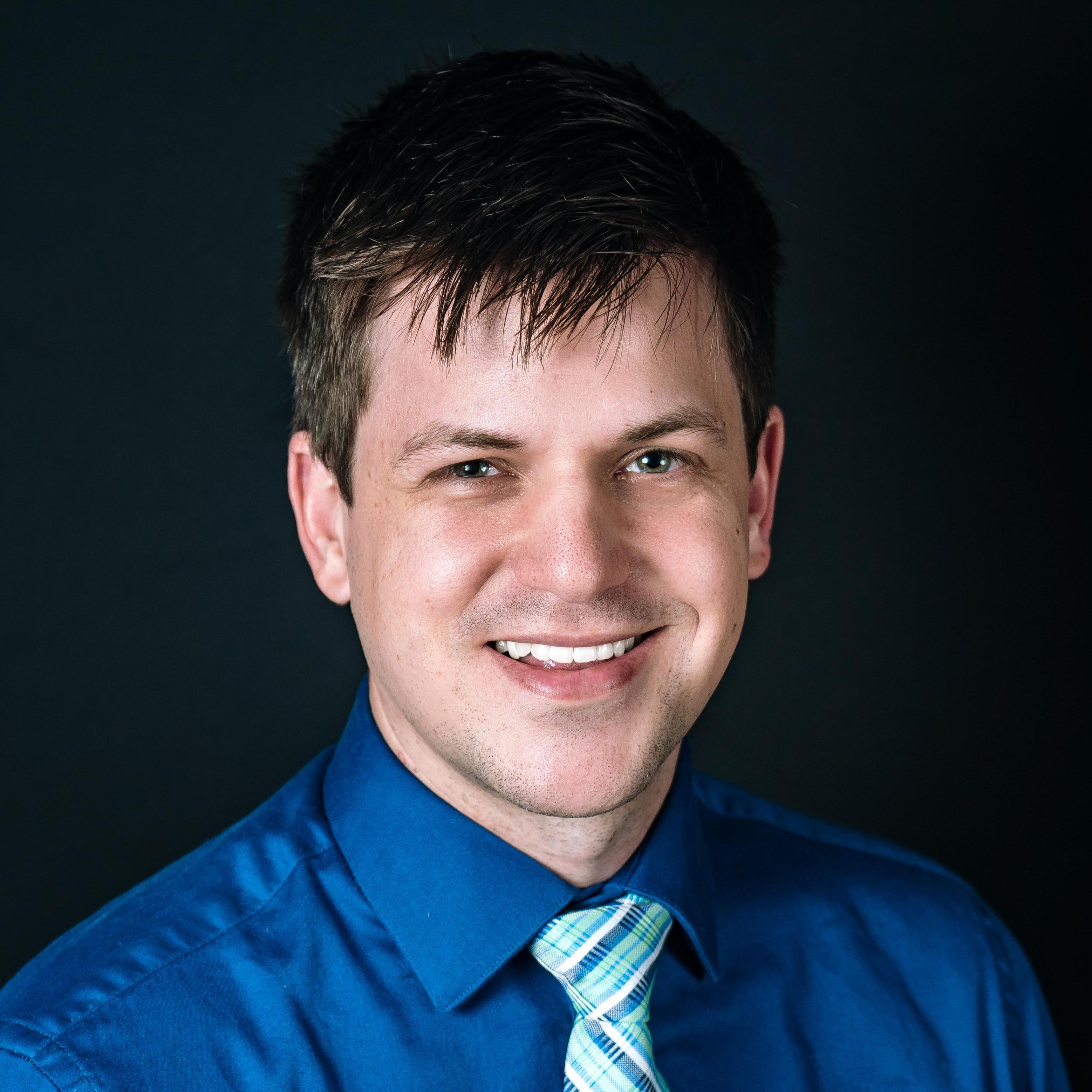 Brandon Llewellyn's Profile Photo