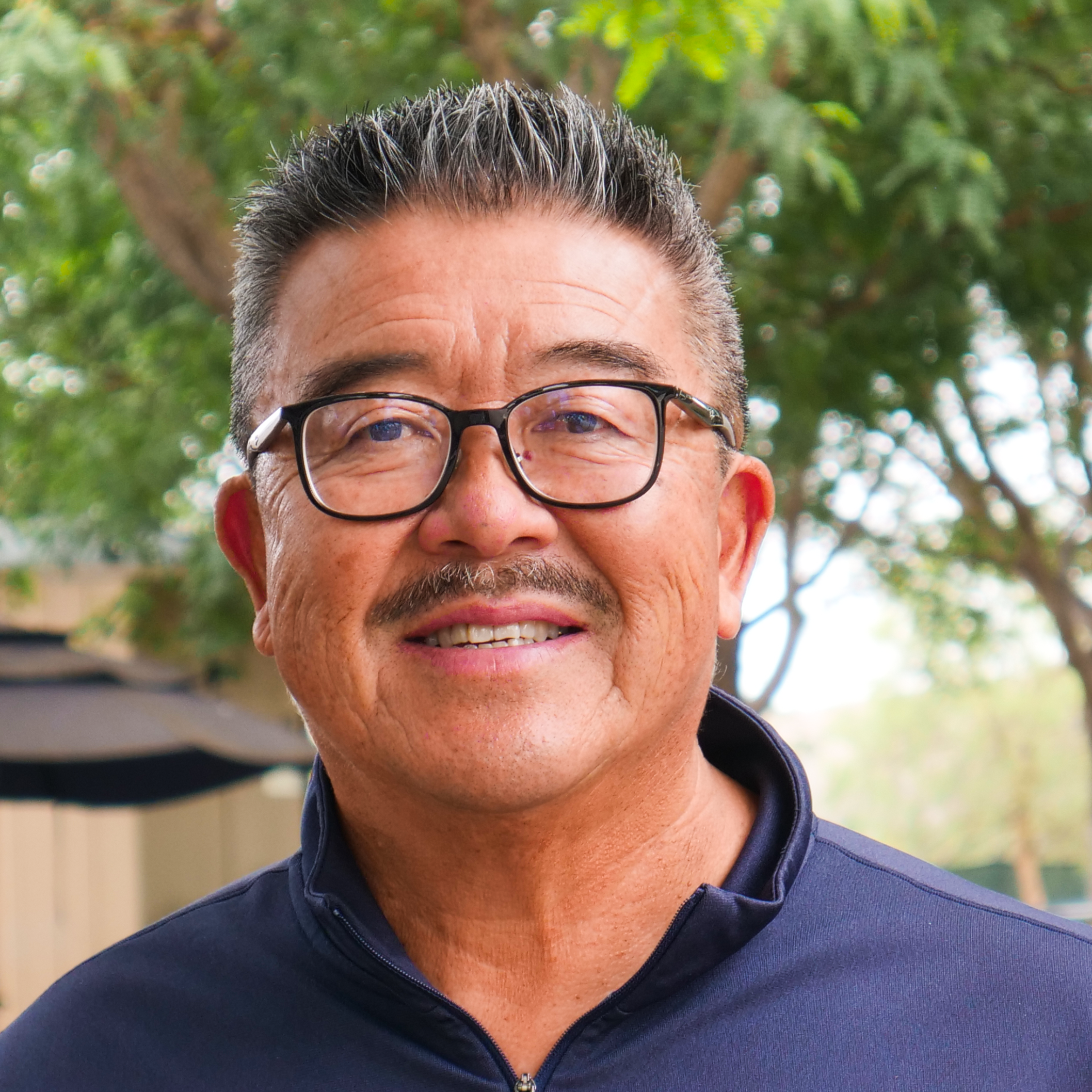 Harvey Kitani's Profile Photo