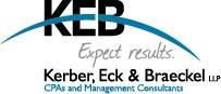 Kerber Eck & Braeckel Logo