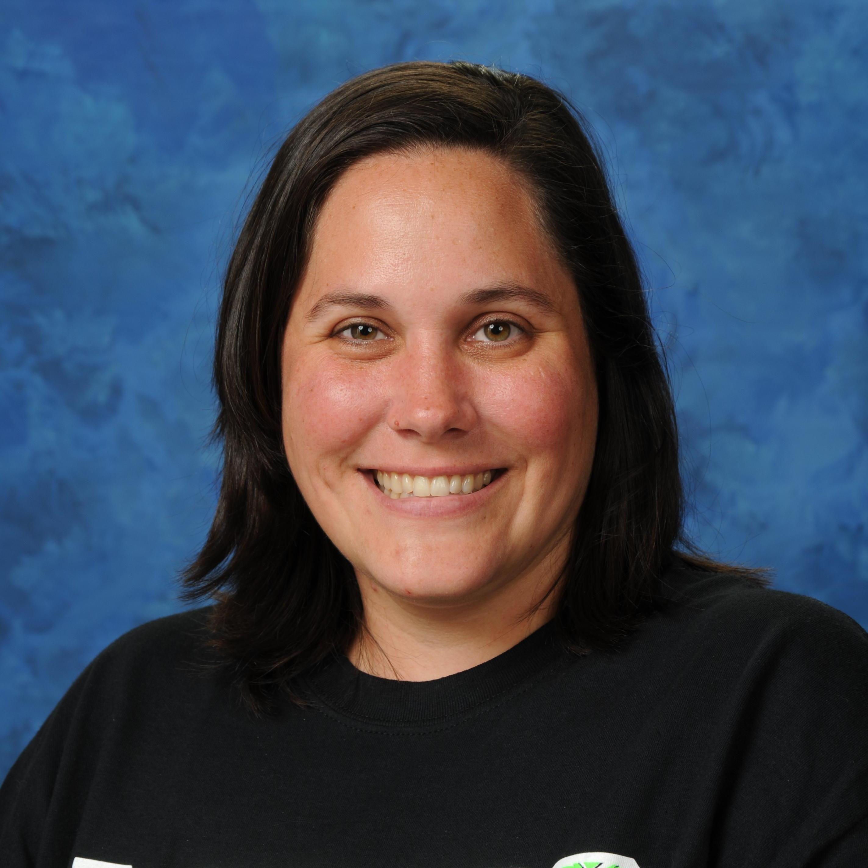 Leah Thompson's Profile Photo
