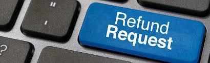 Refund Request