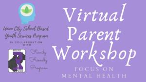 virtual parent workshop title