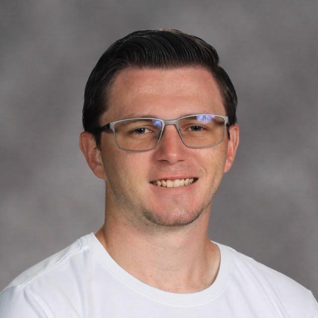 Kyle Marian's Profile Photo