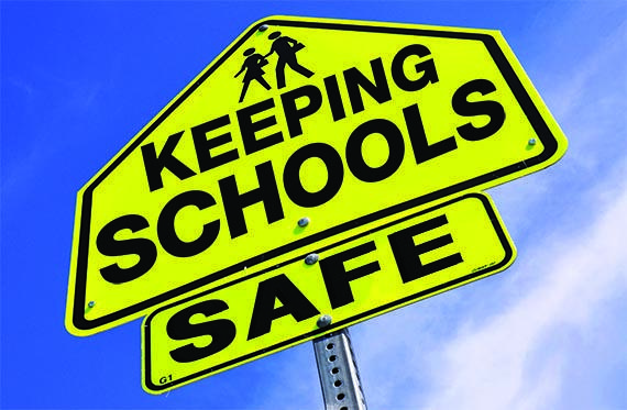 Keeping Schools Safe