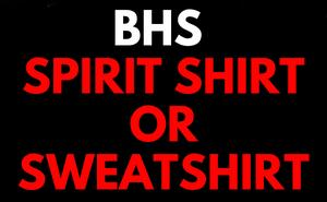 BHS Spirit Gear