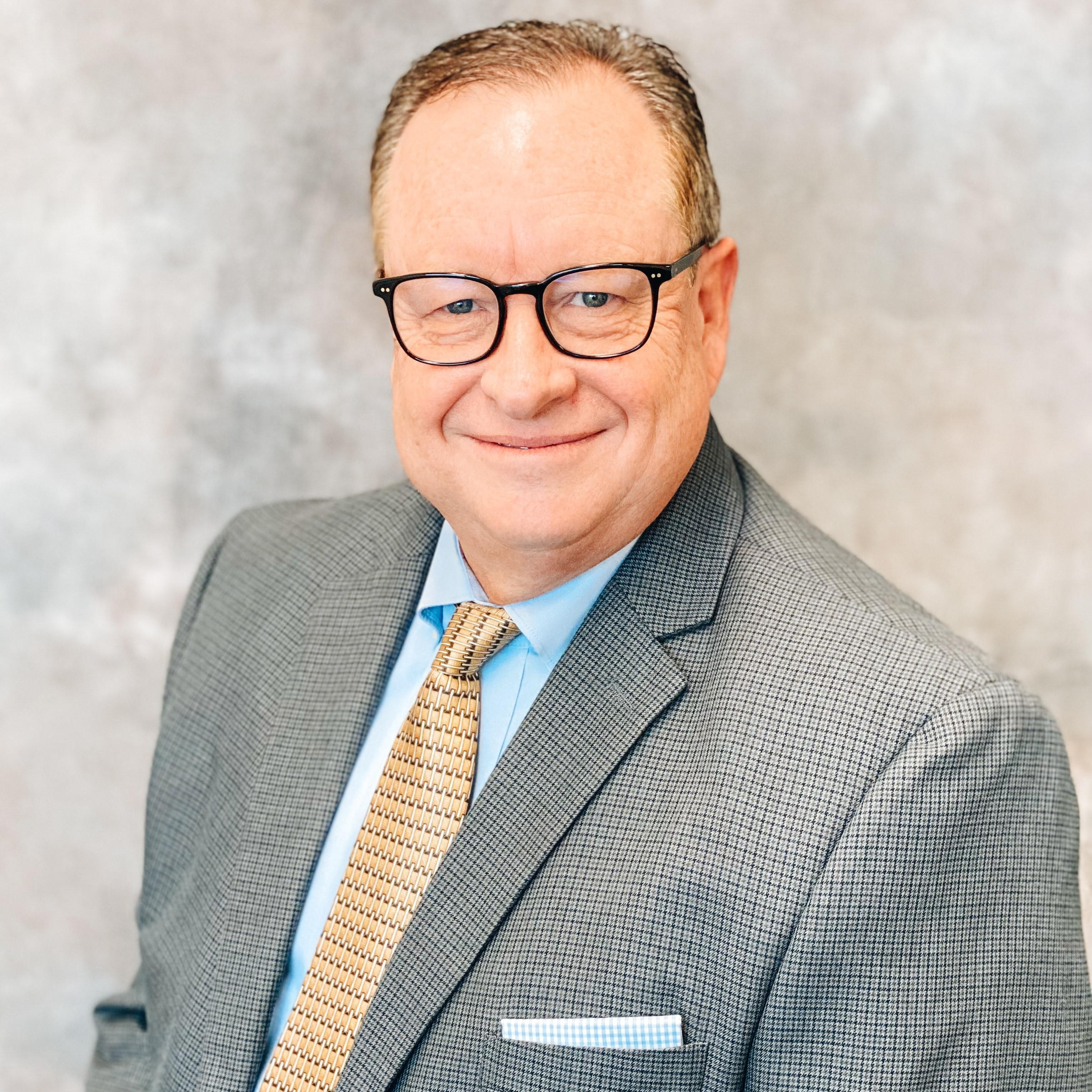 Ken Robinson's Profile Photo