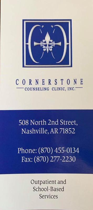 Counseling Brochure