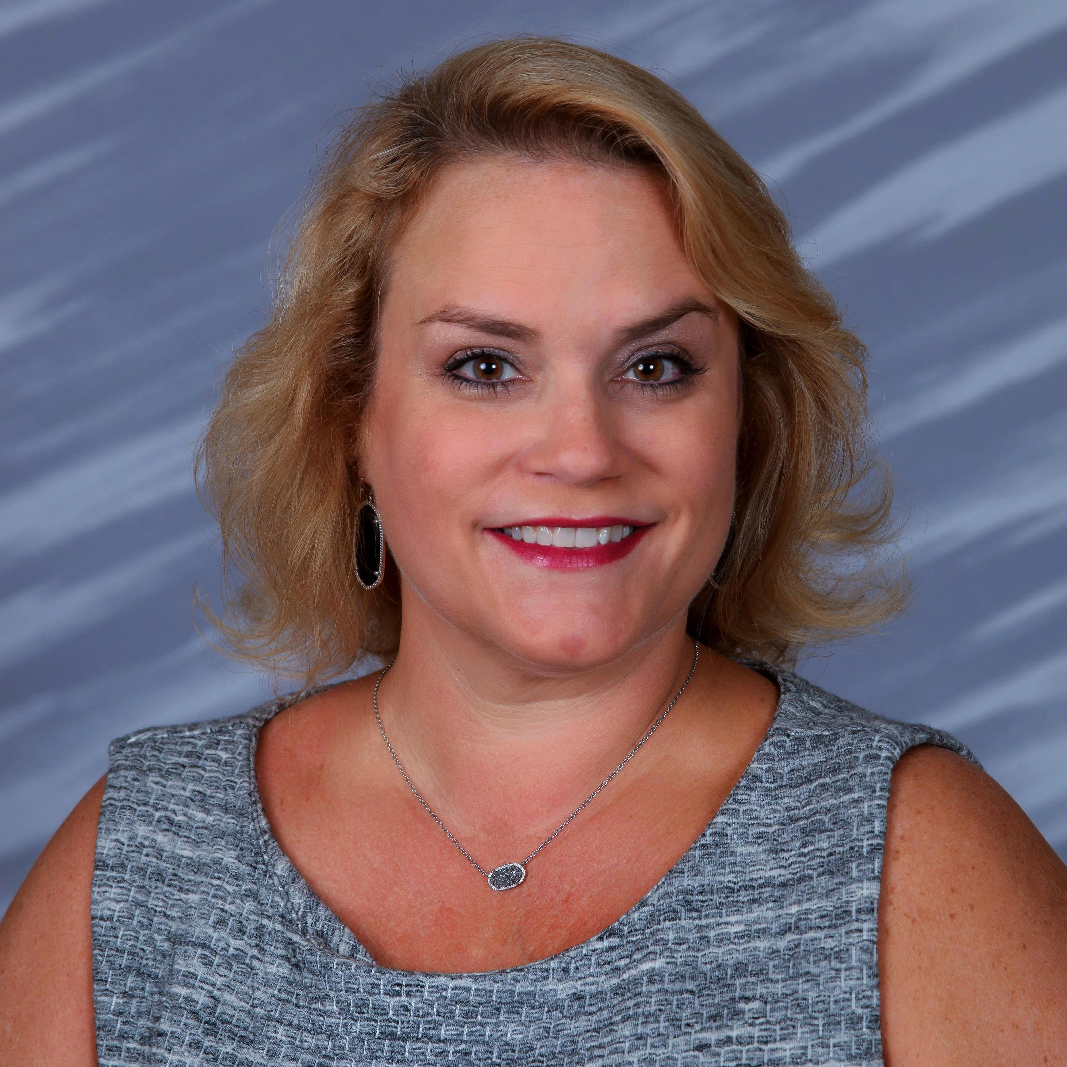 Stacie Westberry's Profile Photo