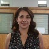 Dina Servin's Profile Photo