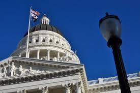 CA State Capitol Building