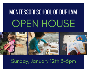 Join us for our Open House! Featured Photo