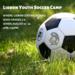 Lisbon Youth Soccer Camp