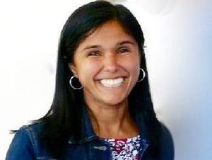 Superintendent-elect Priya Tahiliani