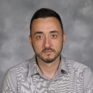 ASB Advisor - Mr. Gutierrez