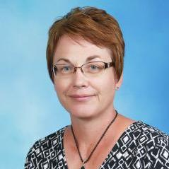 Beth Ramold's Profile Photo