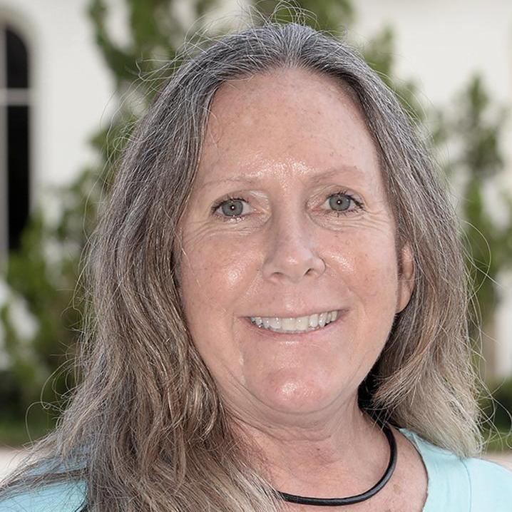 Julie Connell's Profile Photo