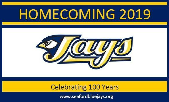 Homecoming Festivities and Blue Jay Pride Day Scheduled for October 4-5, 2019 Featured Photo