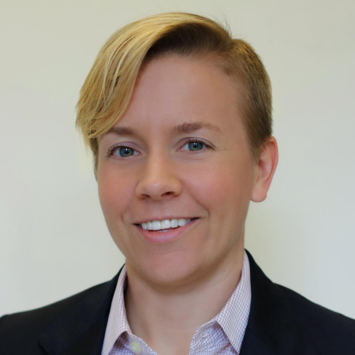 Allison Tingwall's Profile Photo