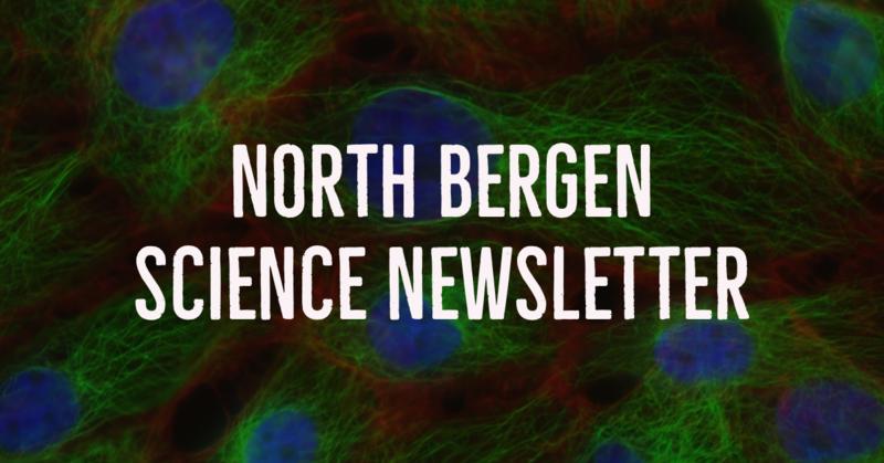 Science Newsletter