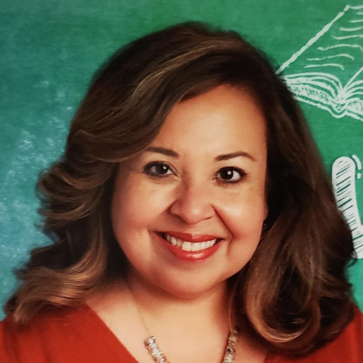 Martha Martinez's Profile Photo