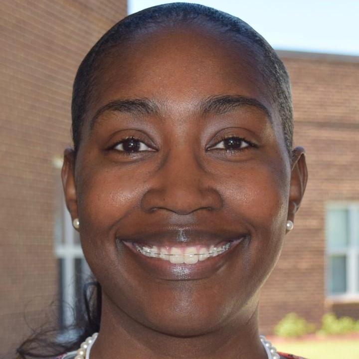 April Huff's Profile Photo