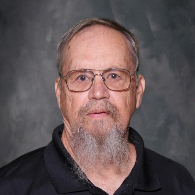 Larry Burkhart's Profile Photo