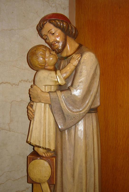 Give a Gift of Prayer with a Father's Day Novena Featured Photo