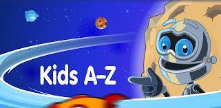 kids a to z