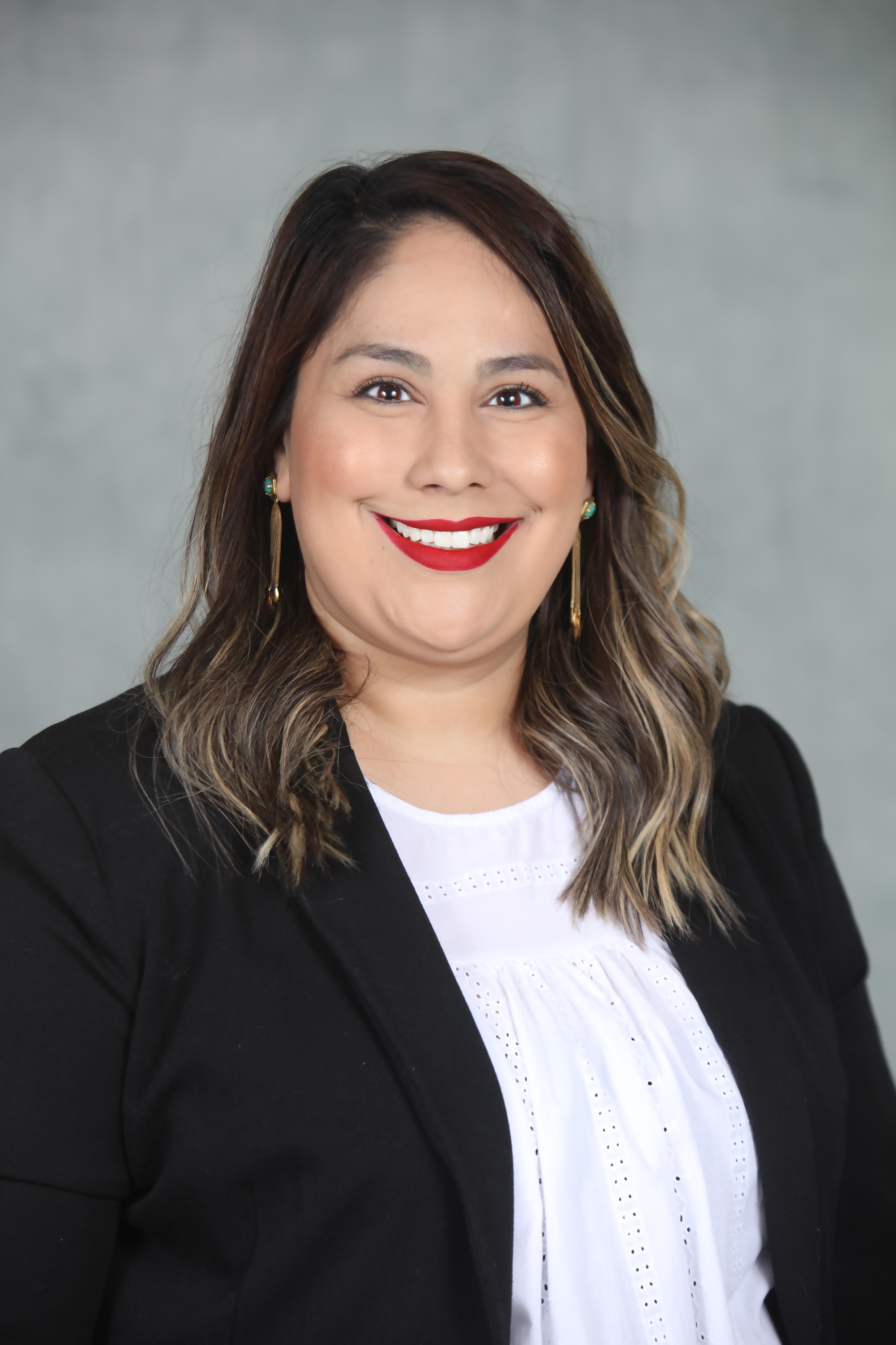 Juanita Lopez- Gonzalez ES