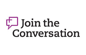 join the conversation logo thoughtexchange