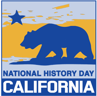 National History Day CA Logo