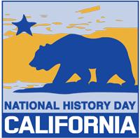 National History Day CA Logo
