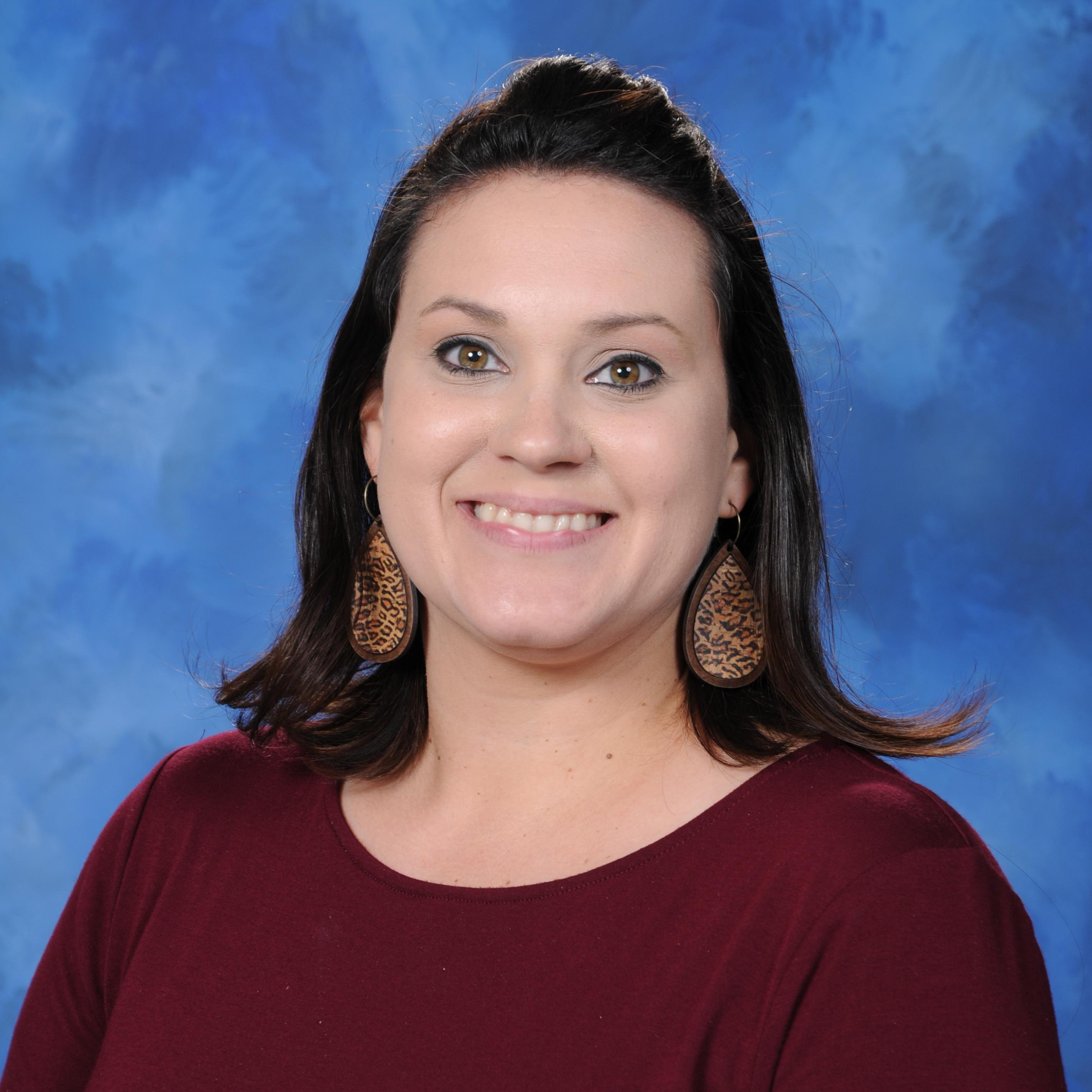 Kandice Gillespie's Profile Photo