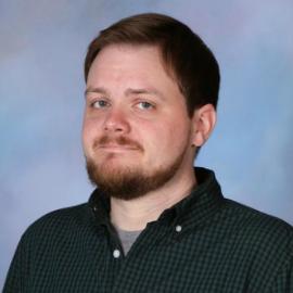Colin Logue's Profile Photo