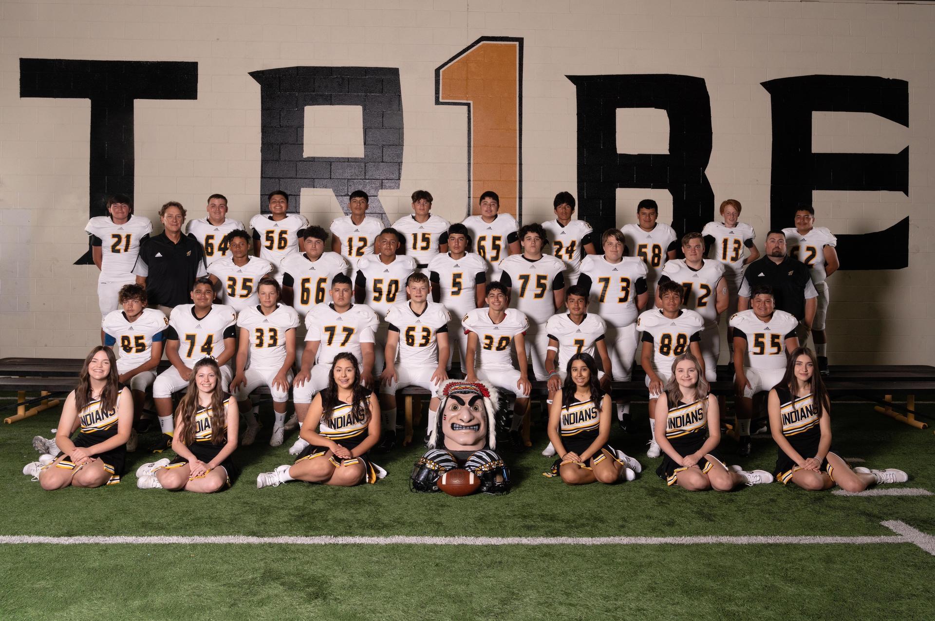 freshmen team