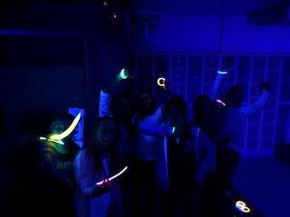 Lock In Glow Necklaces