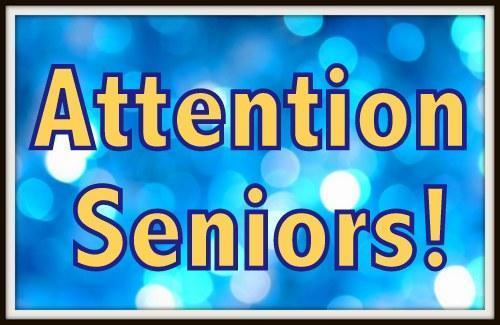 Attention Seniors logo