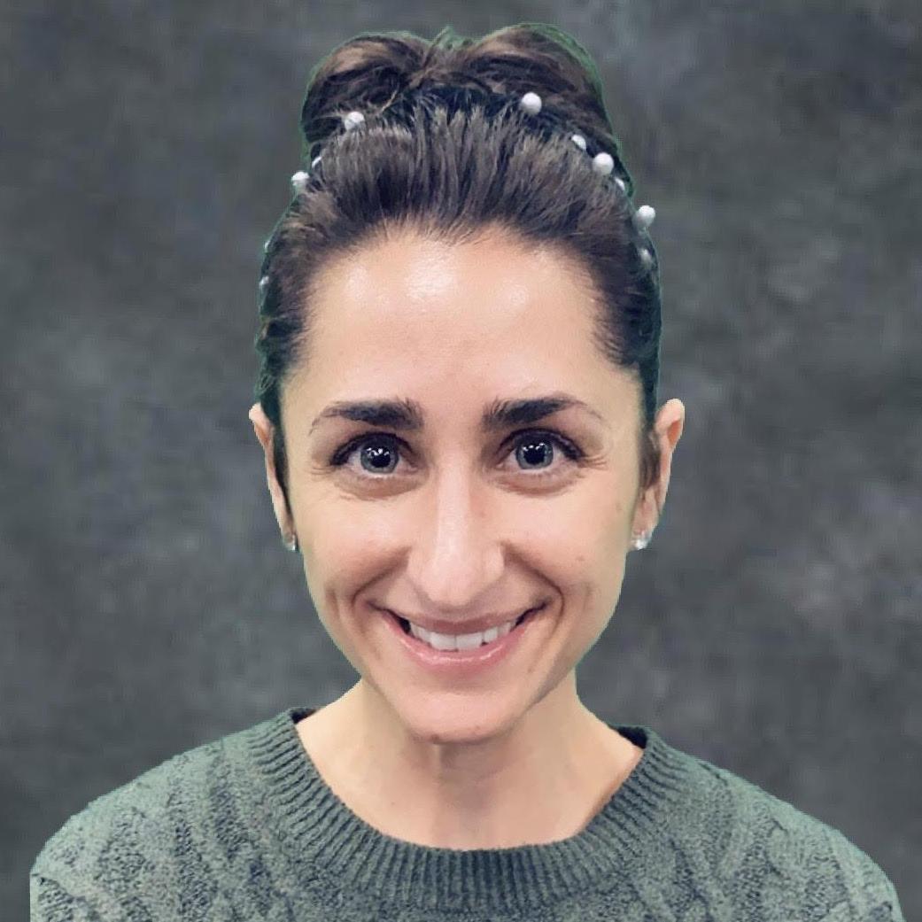 Maggie Booher's Profile Photo