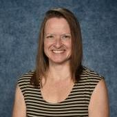 Crystal McDowell's Profile Photo