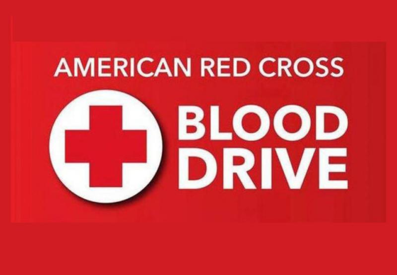 Blood Drive Thursday, February 4th Thumbnail Image