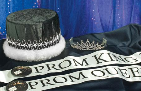Prom Royalty Voting - May 1 & 2 Thumbnail Image