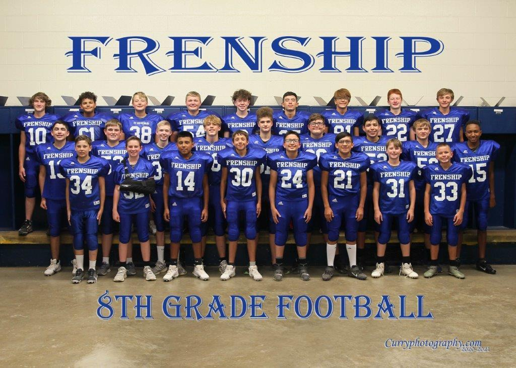 FMS B Team Football