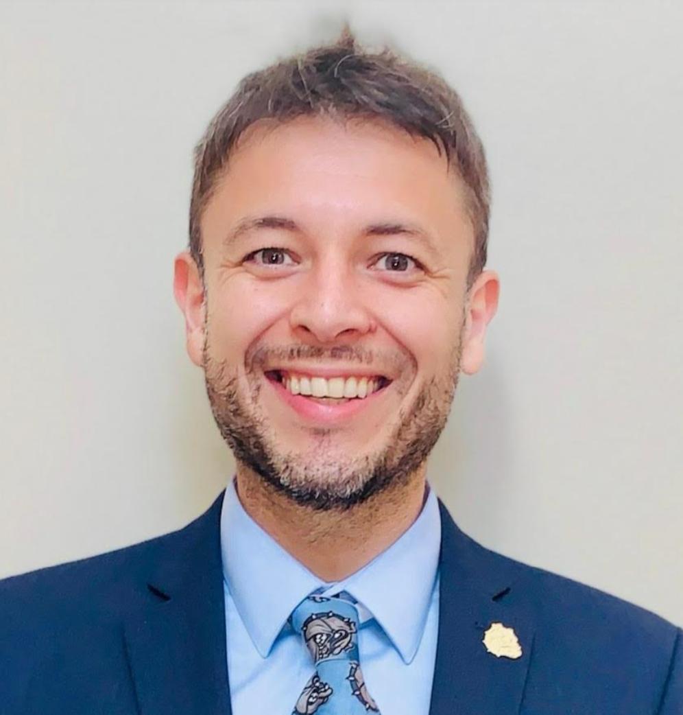 Juan Larios - WSD Acting Superintendent