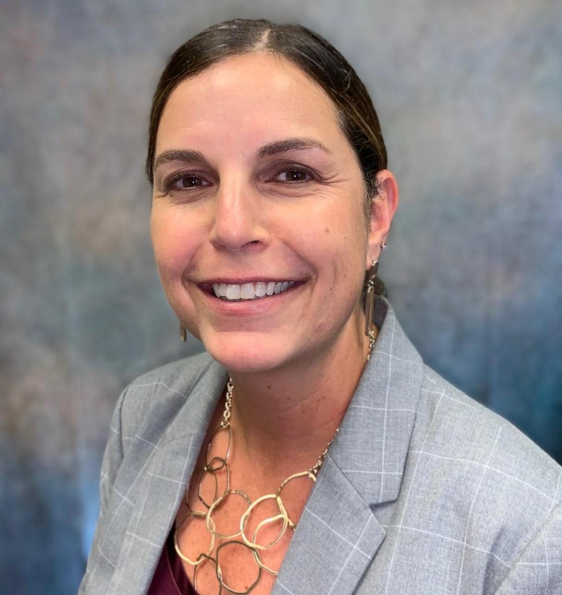 Jennifer Fine - President