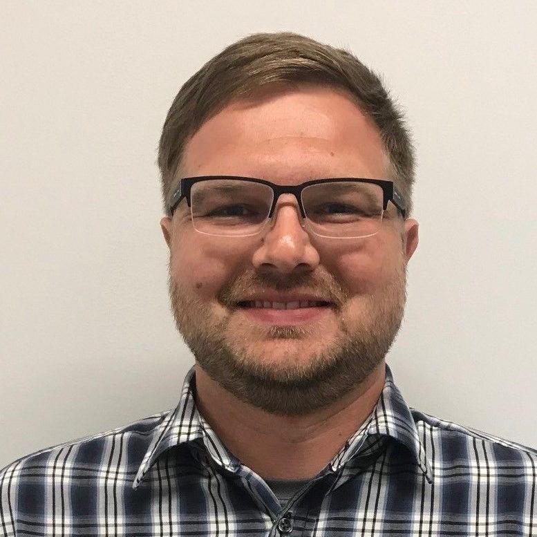 Andrew Walters's Profile Photo
