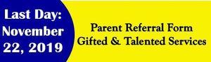 GT Referral logo