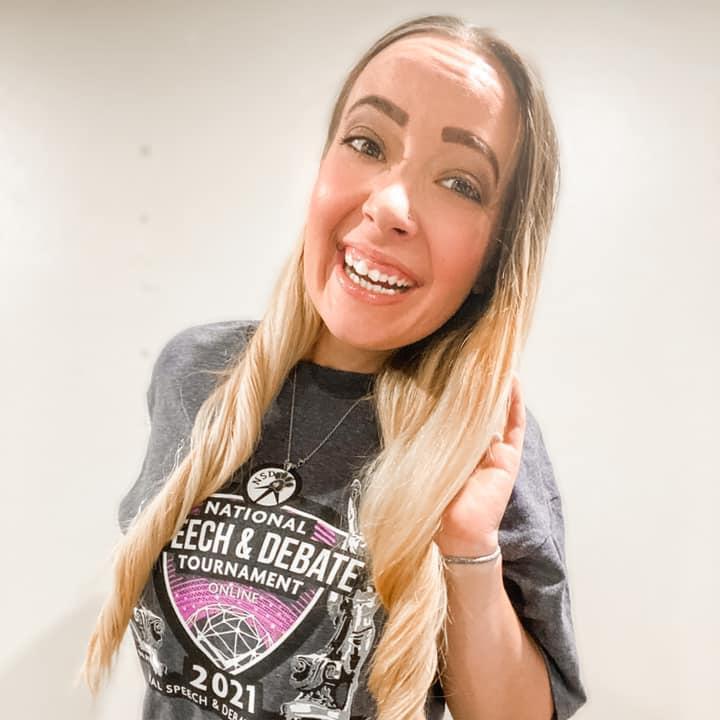 Victoria Riggan's Profile Photo
