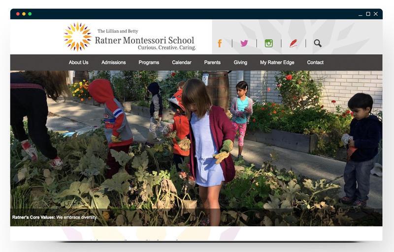 Ratner Montessori in Ohio